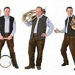 Böhmisch-mährische Blasmusik mit Allgäu 6
