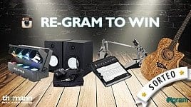Re-Gram And Win!