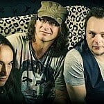 Das Supacoustix-Trio