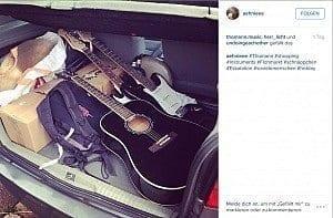 Notre client aehnieee a posté le résultat de sa braderie sur Instagram