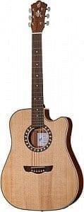 guitarra acustica precio