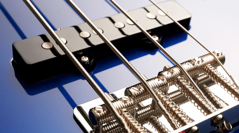 Circuito De Bajo Jazz Bass : Cómo escoger tu primer bajo eléctrico t