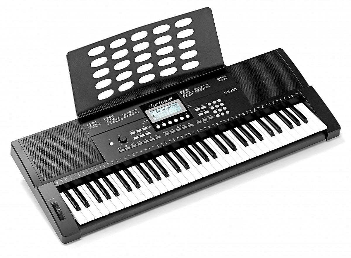 Keyboards and E-pianos: our gift ideas and suggestions – t.blog