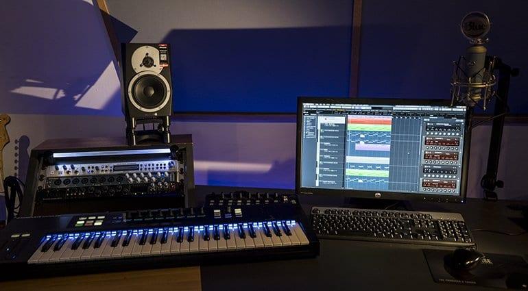 10 Accesorios Para Un Home Studio T Blogt Blog