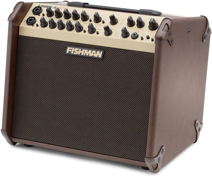 Fishman Loudbox Artist PRO