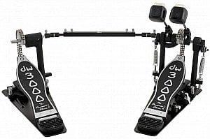 Drum Workshop 3002 Doppel Bass Drum Pedal