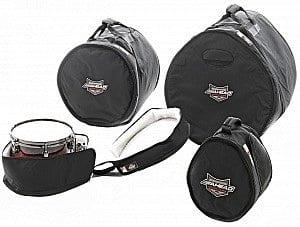 Ahead Armor Case Drum Taschen Set