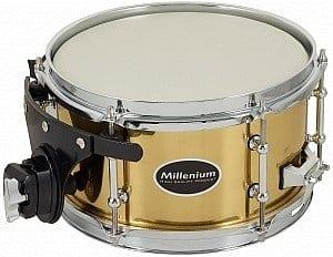 Millenium Brass Side Snare Drum