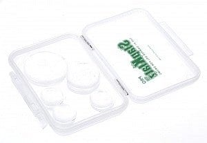 SlapKlatz Gel Pads 10-piece Box