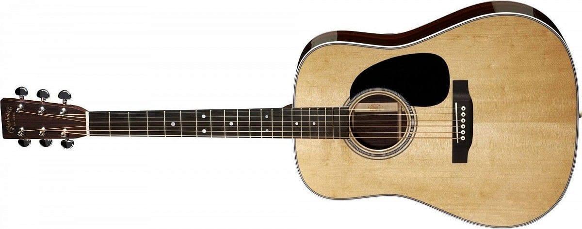 Bien connu La guitare Dreadnought a 100 ans ! – t.blog MK52
