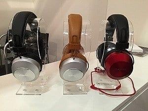 Style-Serie von Pioneer