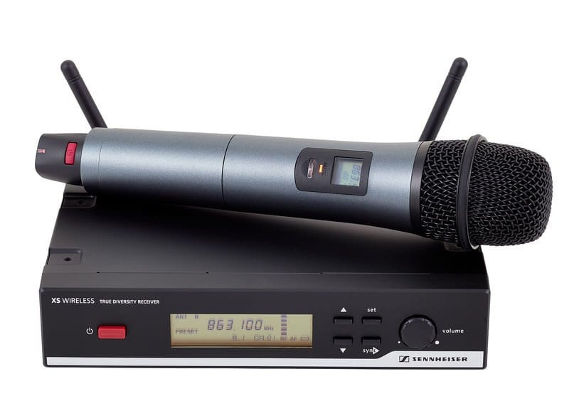Radio frequencies and wireless systems | t blog