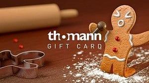 Win a €50 gift voucher!