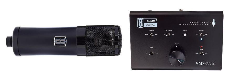Slate Digital Virtual Microphone System