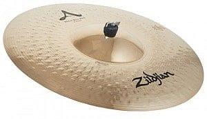 """Zildjian 21"""" A-Series Mega Bell Ride"""