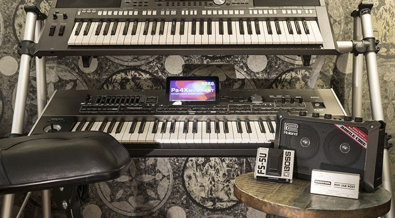 10 must have keyboard accessories. Black Bedroom Furniture Sets. Home Design Ideas