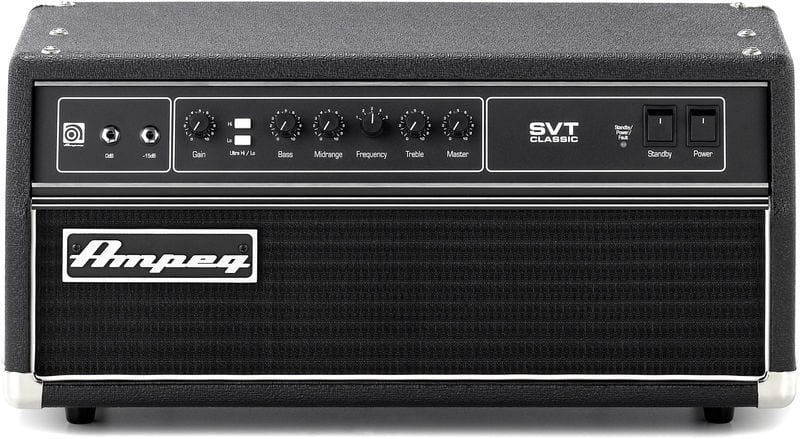 Bass Amplifiers: a practical guide | t blog