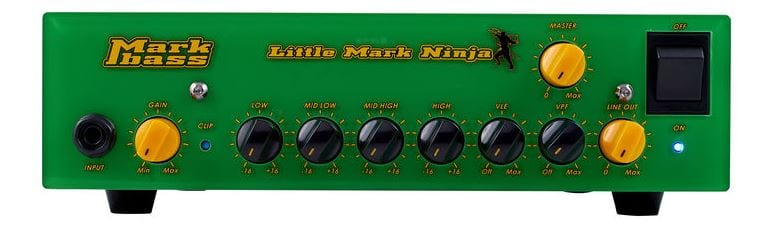 Markbass Little Mark Ninja