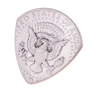 Master Artisan US Kennedy Dollar Coin Pick