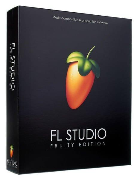 Fruity Loops aka FL Studio