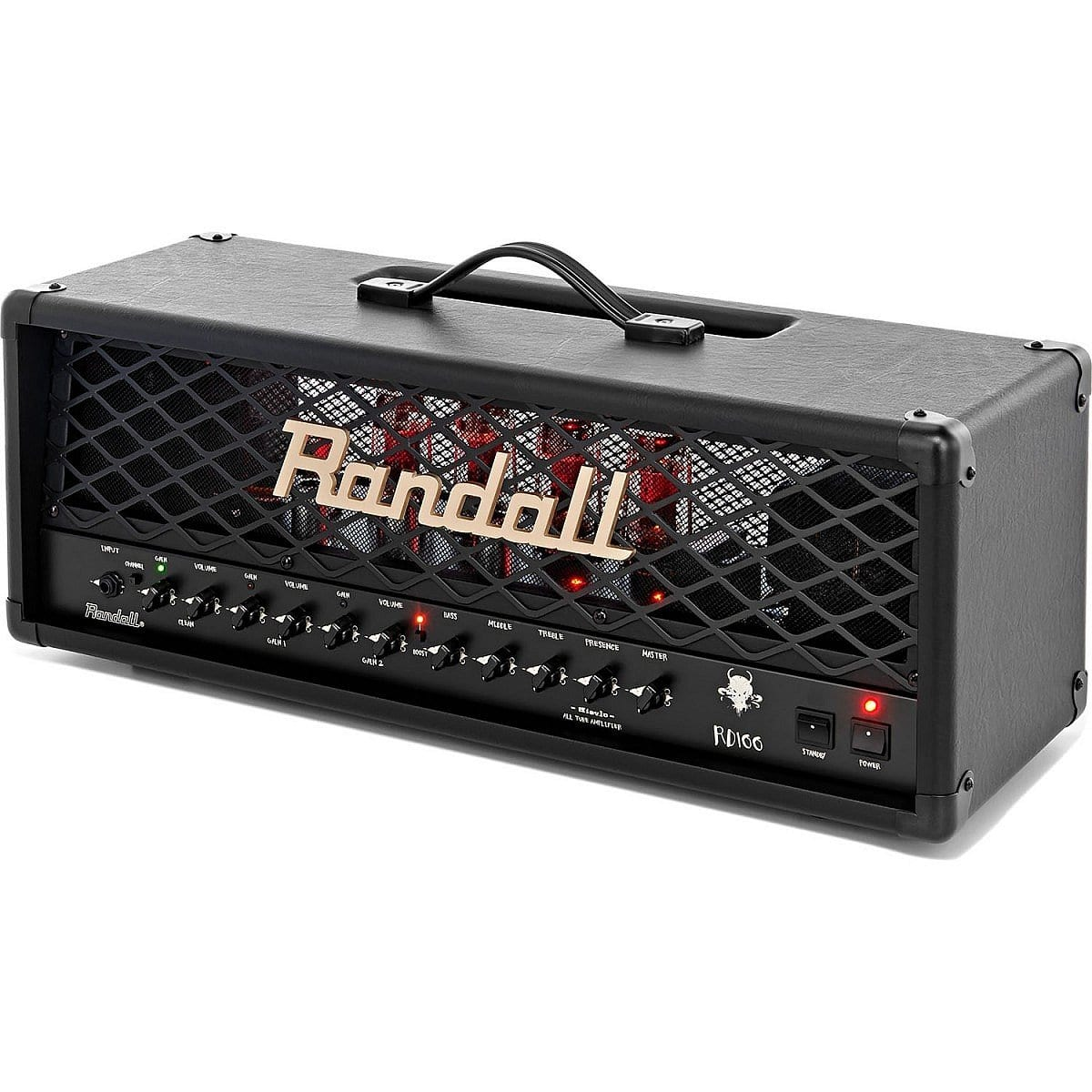 The 5 Most Wanted Metal Tube-Amp Heads | t blog