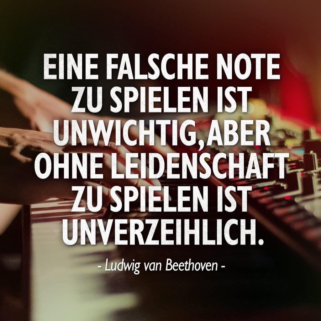 Großartig Musik Sprüche Beste Wahl 4.