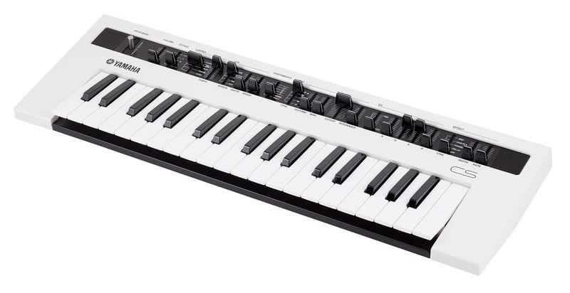 Synthesizer for beginners | t blog
