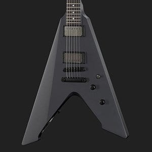 ESP LTD Vulture BKS Hetfield