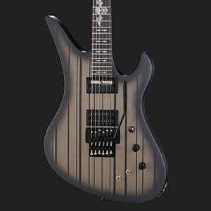 Schecter Synyster Custom-S SDEB