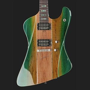 Diamond Guitars Hailfire EX RMT