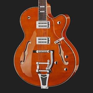 Harley Benton BigTone Vintage Orange
