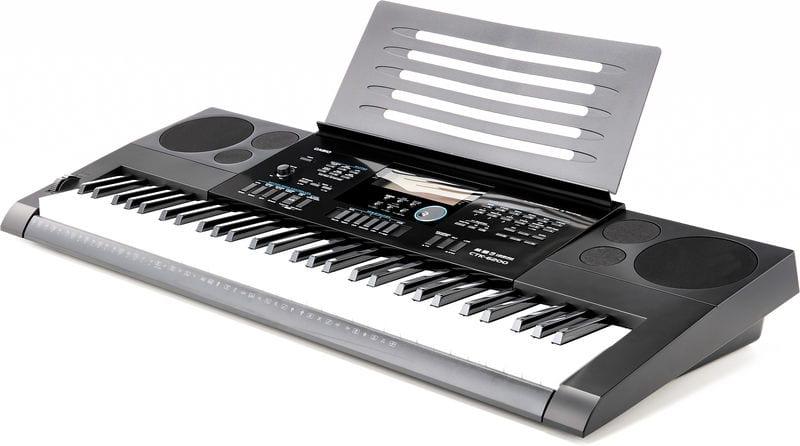 Casio Ctk Vs Yamaha Psr E  Keyboard