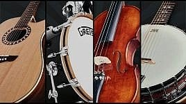 Quiz – What instrument should I learn? | t blog
