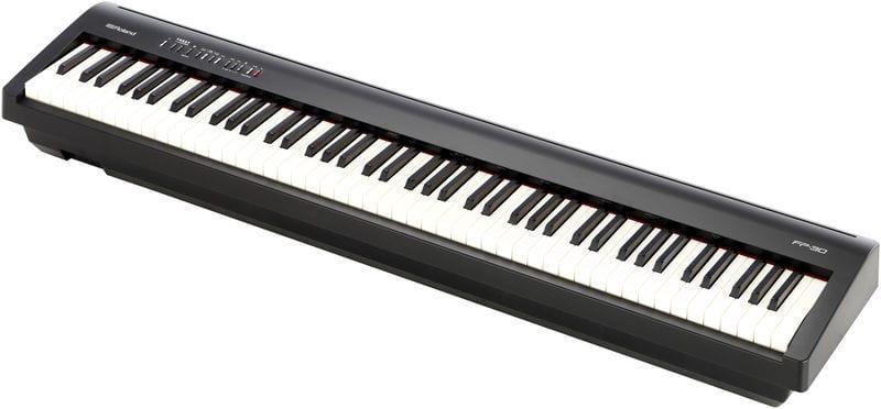 Roland Fp Vs Yamaha
