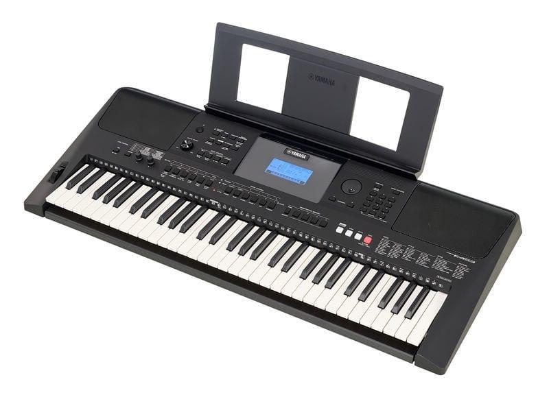 tastiera pianoforte elettrico o pianoforte digitale. Black Bedroom Furniture Sets. Home Design Ideas