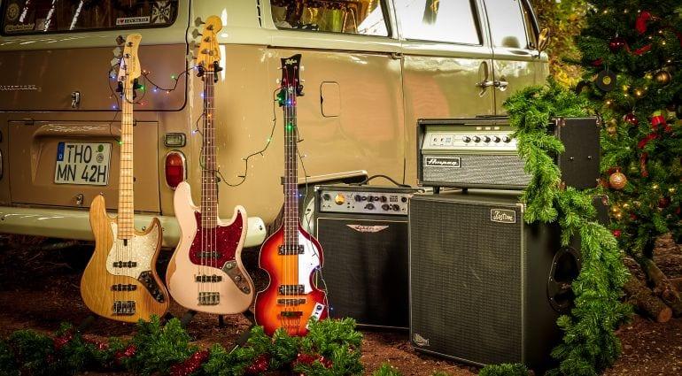 Gifts For Bassists : gift ideas for bassists ~ Hamham.info Haus und Dekorationen