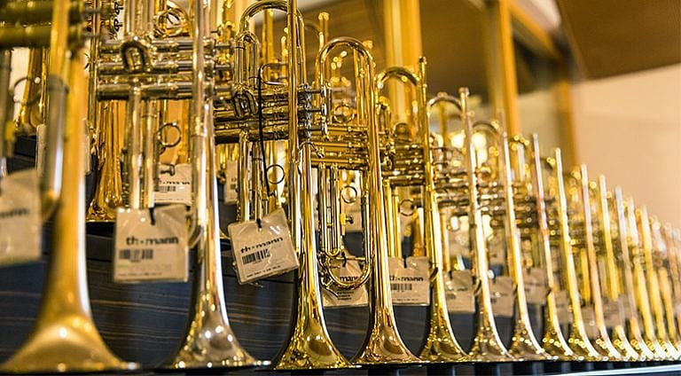 The Best Trumpet for Beginners