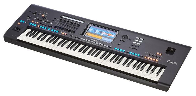 piano digital vs piano de escena vs teclado. Black Bedroom Furniture Sets. Home Design Ideas