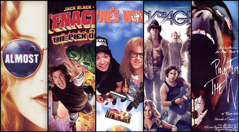 Quiz How Well Do You Know These Rock N Roll Movies T Blog