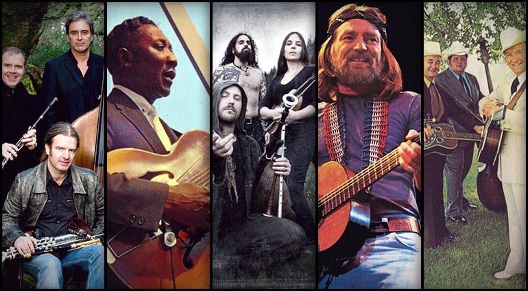 Quiz – What type of folk music suits you most? | t.blog