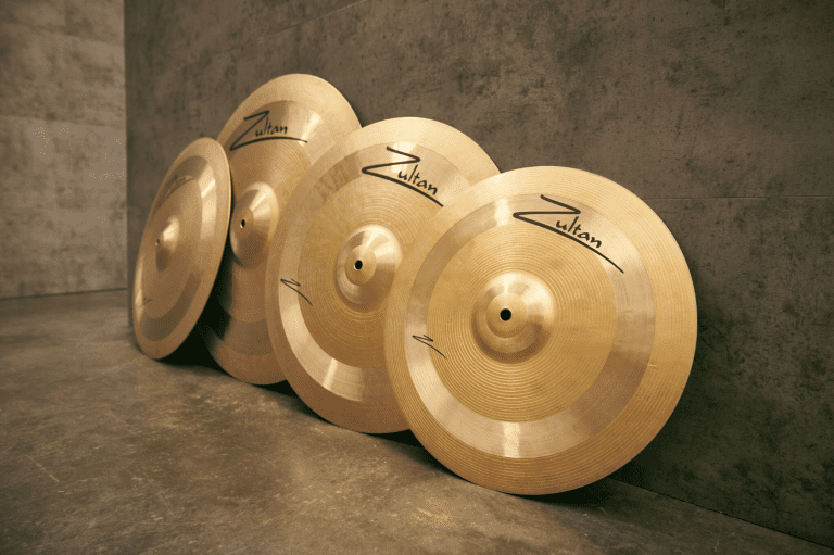 Introduction to Zultan Cymbals