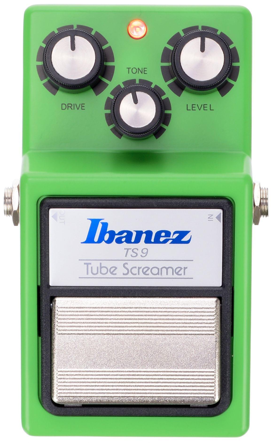 The Ultimate Comparison: Tube Screamer Pedals   t blog