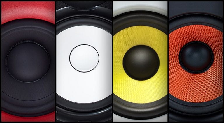 Quiz - How well do you know your studio monitors?