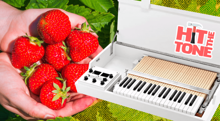 Hit the tone: Strawberry Fields Forever – Mellotron