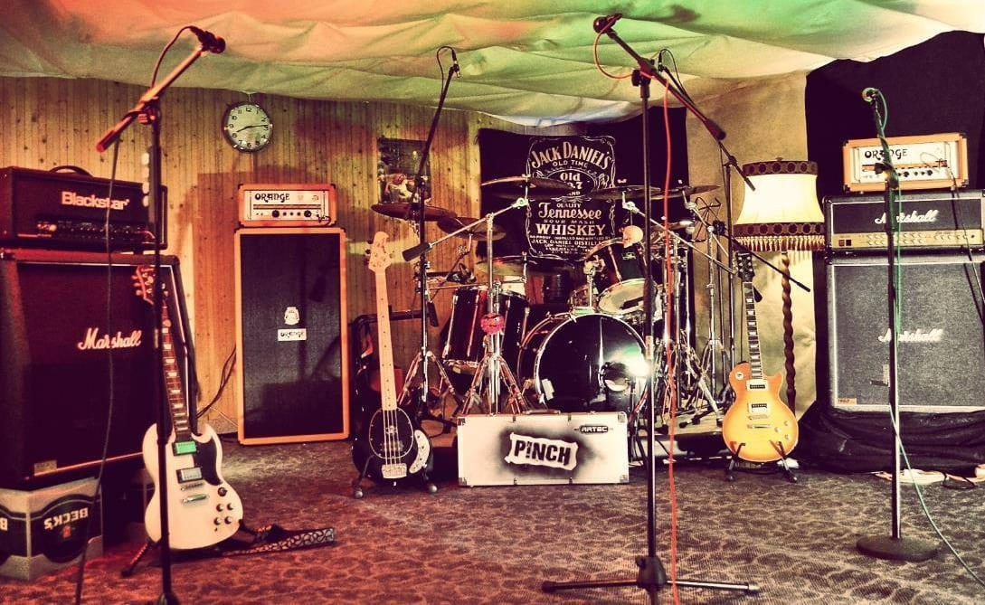 The Essentials Of Setting Up A Practice Room T Blog