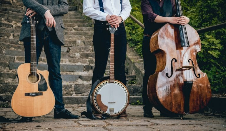 FOLK INSTRUMENTS - AN OVERVIEW