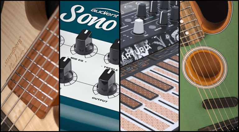 Quiz – How well did you follow NAMM 2019?