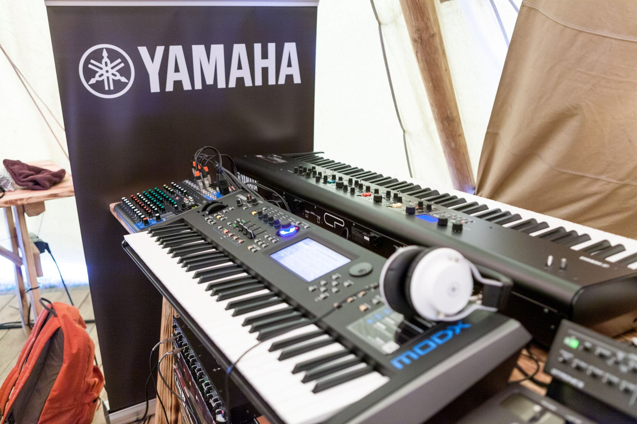 Thomann's Synth Reactor – Afterthoughts | t blog