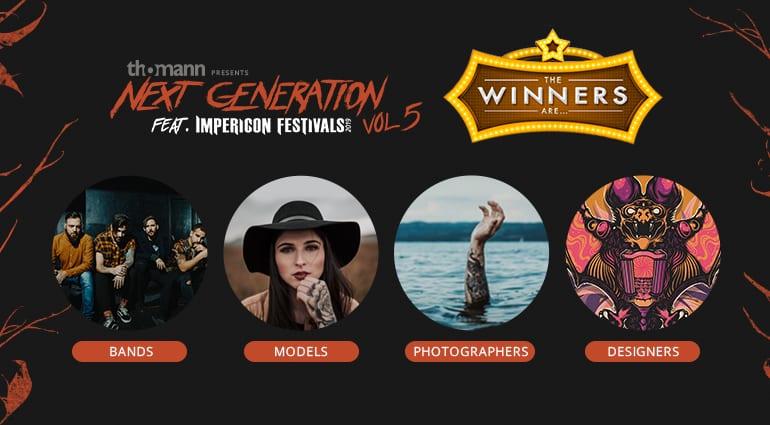 a7449bbd29a4ca Contest  Gewinnt Gutscheine + einen Slot auf dem Impericon Festival ...