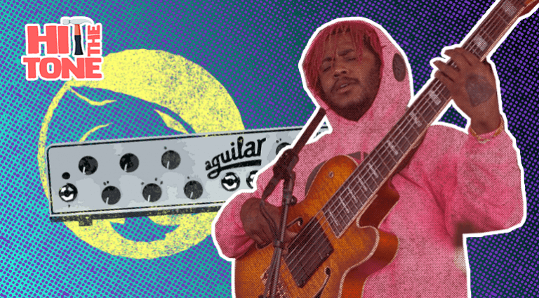 Hit The Tone! Thundercat